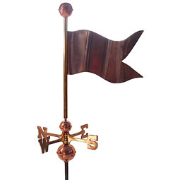 DV206 Antiqued Weathervanes