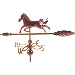 DV401 Antiqued Weathervanes