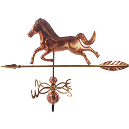 DV402 Antiqued Weathervanes