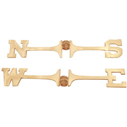 DV910 Weathervane Hardware