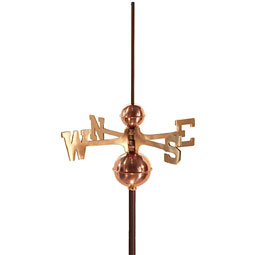 DV914 Weathervane Hardware