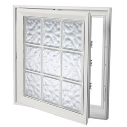9CS Casement Windows