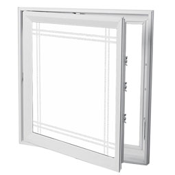 DCPRAI Casement Windows