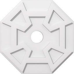 CMPLG Contemporary Ceiling Medallions