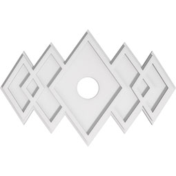 CMPZE Contemporary Ceiling Medallions