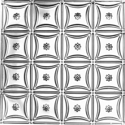 MC2002424LI Tin Ceiling Tiles