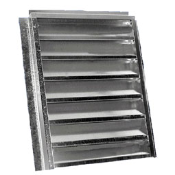 VV-GABLEVENT Fire Stopping Gable Vents