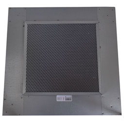 VV-SUB-BASE-FLASHING Fire Stopping Gable Vents