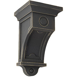 Arlington Wood Vintage Decor Corbel