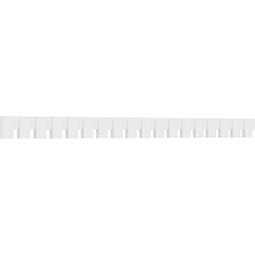 Wilson Architectural Grade PVC Dentil Block Trim