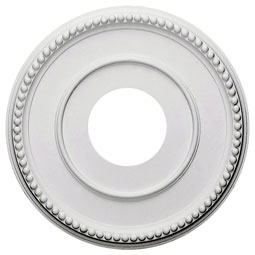 "CM12BR 4"" to 17"" Ceiling Medallions"