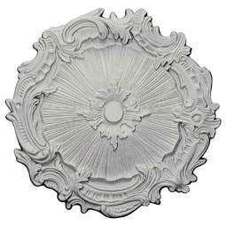 "CM16PL 4"" to 17"" Ceiling Medallions"