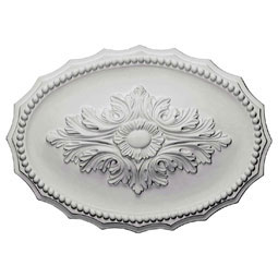 "CM16OX 4"" to 17"" Ceiling Medallions"