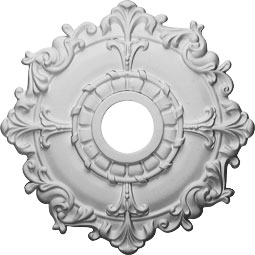 CM18RL One Piece Ceiling Medallions