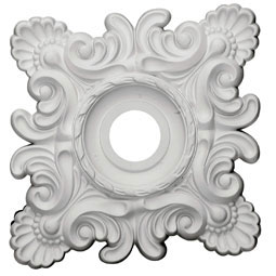 "CM18CR 18"" to 25"" Ceiling Medallions"