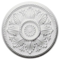 "CM18ED 18"" to 25"" Ceiling Medallions"