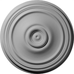 "CM21RE 18"" to 25"" Ceiling Medallions"