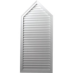 GVPE24X54D Peaked Top Gable Vents