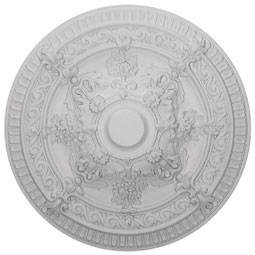 "CM26VI 26"" to 33"" Ceiling Medallions"