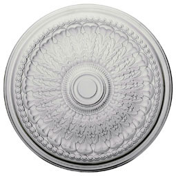 "CM27BR 26"" to 33"" Ceiling Medallions"