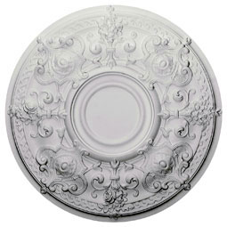 "CM28OS 26"" to 33"" Ceiling Medallions"