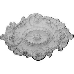 "CM30SG 26"" to 33"" Ceiling Medallions"