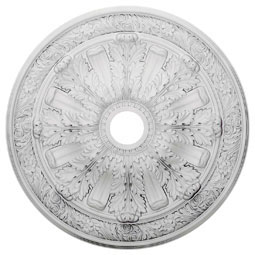 "CM30FL 26"" to 33"" Ceiling Medallions"