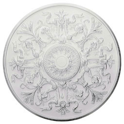 "CM33VE 26"" to 33"" Ceiling Medallions"