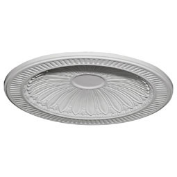DOME35DE Recessed Ceiling Domes