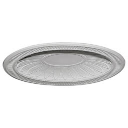 DOME44X35DE Recessed Ceiling Domes