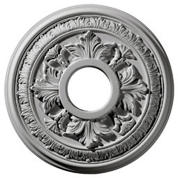 "CM15BA 4"" to 17"" Ceiling Medallions"
