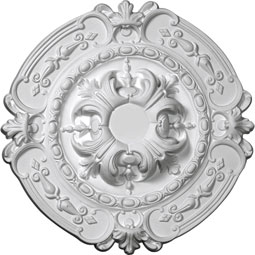"""CM17SO 4"""" to 17"""" Ceiling Medallions"""