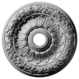 "CM24SW 18"" to 25"" Ceiling Medallions"