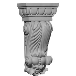 COR05X02X09CO All Corbels