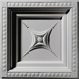 CT24X24ST Urethane Ceiling Tiles
