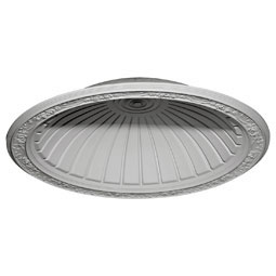 DOME42HA Recessed Ceiling Domes