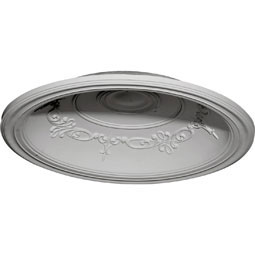 DOME35CH Recessed Ceiling Domes
