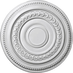 "CM18OL 18"" to 25"" Ceiling Medallions"