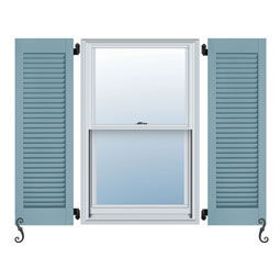 AAL001 Atlantic Premium Shutters