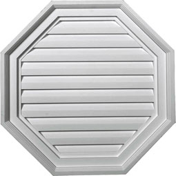 GVOC22X22D Octagon Gable Vents