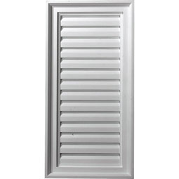 GVVE15X30D Vertical Gable Vents