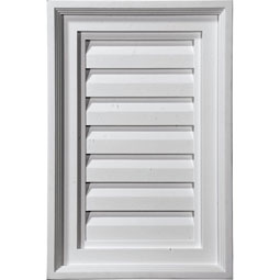 GVVE12X36F Vertical Gable Vents