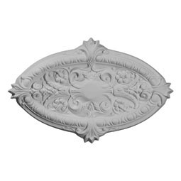 "CM26MR_P 26"" to 33"" Ceiling Medallions"