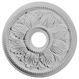"CM18ED1 18"" to 25"" Ceiling Medallions"