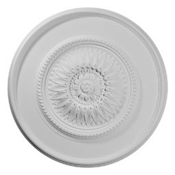 "CM29WG 26"" to 33"" Ceiling Medallions"