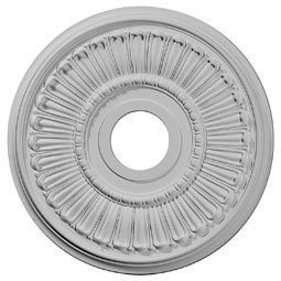 "CM16ML 4"" to 17"" Ceiling Medallions"