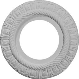 "CM09CL 04"" to 17"" Ceiling Medallions"