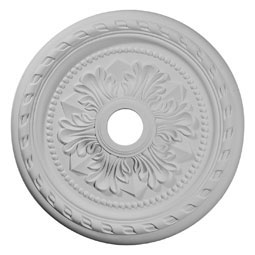 "CM23PM_P 18"" to 25"" Ceiling Medallions"