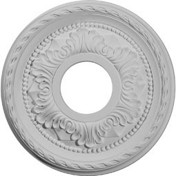 "CM12PM 4"" to 17"" Ceiling Medallions"