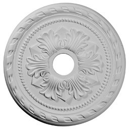 "CM20PM 18"" to 25"" Ceiling Medallions"